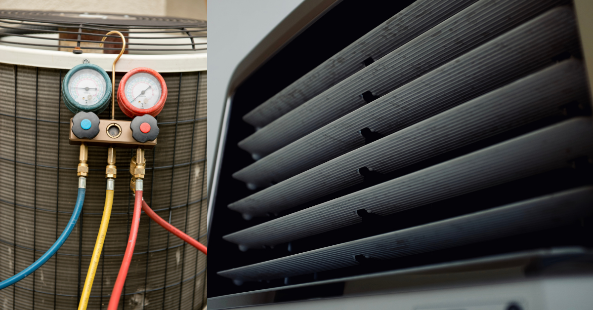 7 Vital Tips For Maintaining The Air Conditioning System