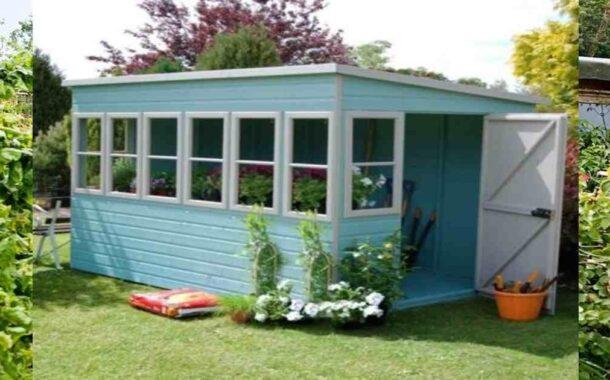 5 Best Benefits of Gardens Shades